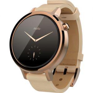 Sell or trade in your Motorola Moto 360 2nd Gen Smartwatch