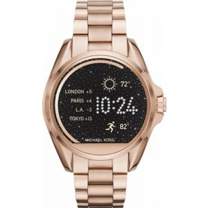 Sell or trade in your Michael Kors Access Bradshaw Smartwatch