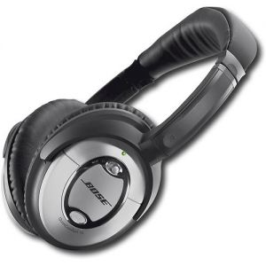 Sell or trade in your Bose QuietComfort 15 Noise Cancelling Headphones QC15