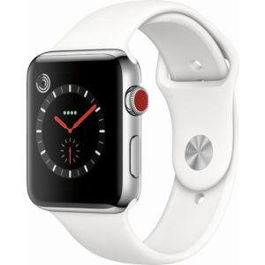 Sell or trade in your Apple Watch 3 Steel
