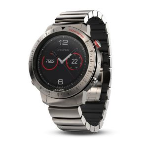 Sell or trade in your Garmin Fenix Chronos