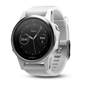 Sell or trade in your Garmin Fenix 5S