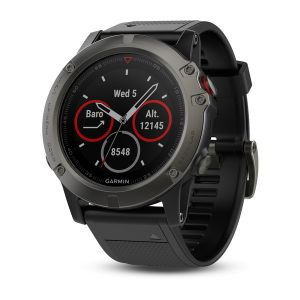 Sell or trade in your Garmin Fenix 5X