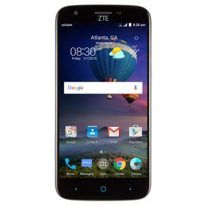 Sell or trade in your ZTE Grand X3