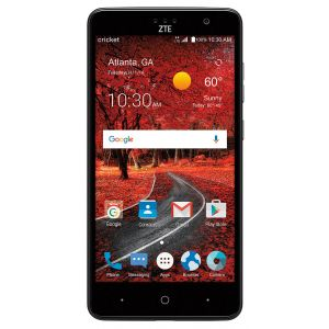 Sell or trade in your ZTE Grand X 4