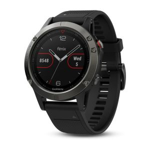 Sell or trade in your Garmin Fenix 5