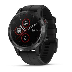 Sell or trade in your Garmin Fenix 5 Plus Sapphire Edition