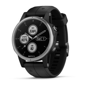 Sell or trade in your Garmin Fenix 5S Plus