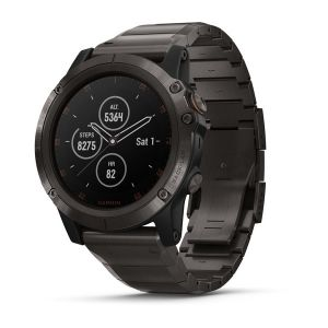 Sell or trade in your Garmin Fenix 5X Plus Sapphire Edition