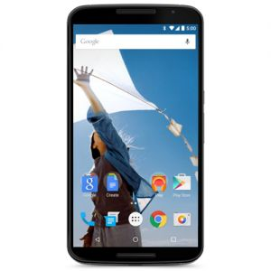 Sell or trade in your Google Nexus 6 by Motorola