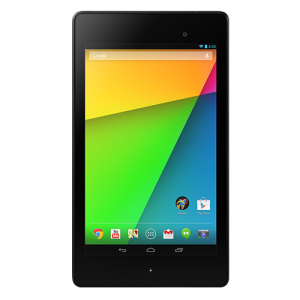 Sell or trade in your Google Nexus 7 Tablet 2nd Generation WiFi 16gb
