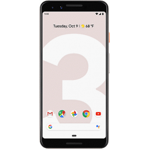 Sell or trade in your Google Pixel 3