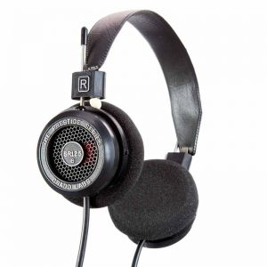 Sell or trade in your GRADO SR125e Headphones