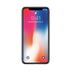 Sell or trade in your Apple iPhone X