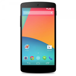 Sell or trade in your LG Google Nexus 5
