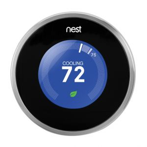 Sell My Nest Learning Thermostat 2nd Generation