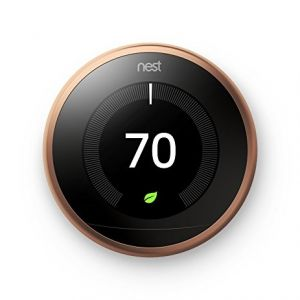 Sell My Nest Learning Thermostat 3rd Generation