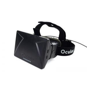 Sell My Oculus Rift DK1 VR Headset