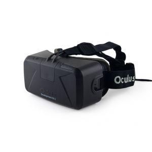 Sell My Oculus Rift DK2 VR Headset
