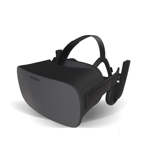 Sell My Oculus Rift CV1 VR Headset