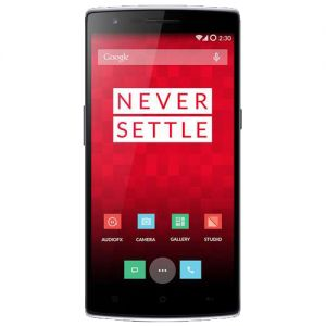 Sell or trade in your OnePlus One
