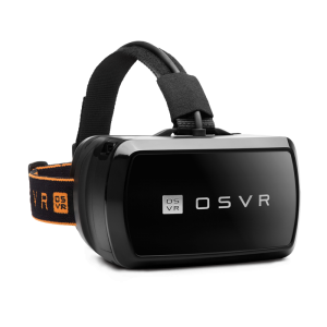 Sell My Razer OSVR VR Headset