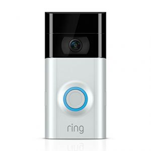 Sell or trade in your Ring Video Doorbell 2