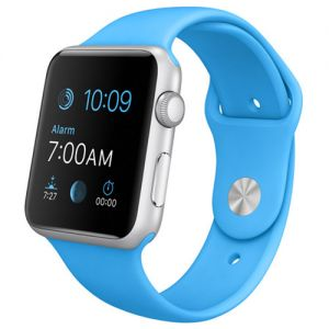 Sell or trade in your Apple Watch Sport