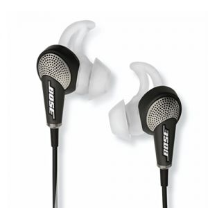 Bose QuietComfort 20i In-Ear Headphones QC20i