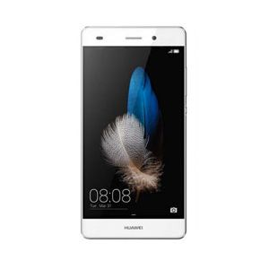 Sell or trade in your Huawei P8 lite