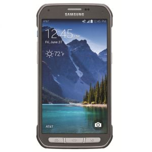 Sell or trade in your Samsung Galaxy S5 Active SM-G870A