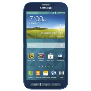 Sell or trade in your Samsung Galaxy S5 Sport SM-G860P