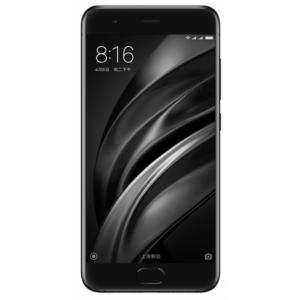 Sell or trade in your Xiaomi Mi6