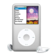 Sell or trade in your Apple iPOD Classic 6th Gen 80gb