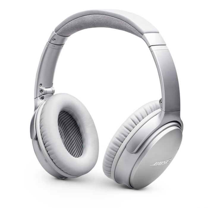 9331d4f6a6f Sell or trade in your Bose QuietComfort 35 Wireless Headphones II