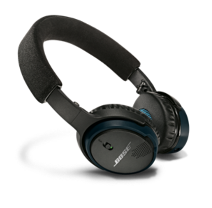d03b1324ba3 Sell or trade in your Bose Soundlink On-Ear Bluetooth Headphones