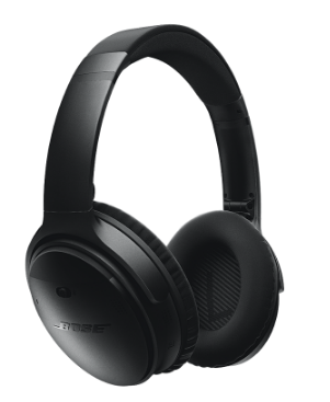 3607d3a8c80 Sell or trade in your Bose QuietComfort 35 Noise Cancelling Headphones QC35